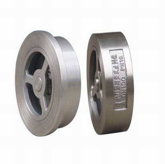 Wafer Lift Type Check Valve