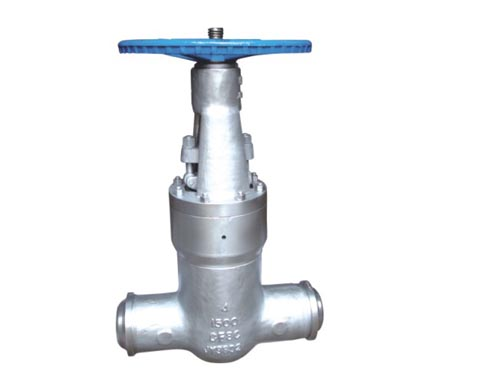 API Power Station Gate Valve