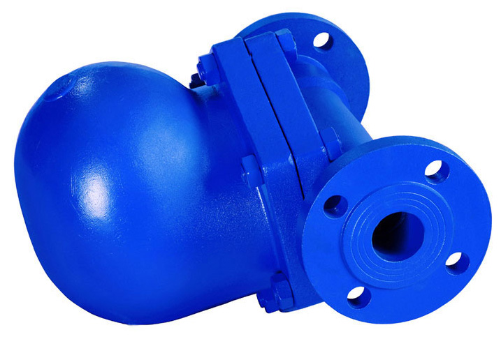 Lever Ball Float Type Steam Trap